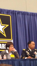 Potential full-year CR could impact 400 Army programs, say Army officials