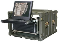 Chassis Plans Rugged Military Computer Systems