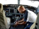 Jet Aviation Basel to Install First Honeywell JetWave Ka-Band SatCom System on B747-400