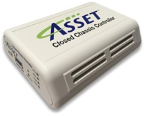 ASSET SourcePoint\'s CCC controller for Intel platforms with DCI