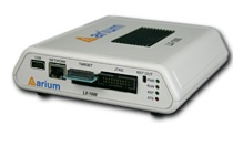 ASSET Arium LX-1000 Trace Port Analyzer