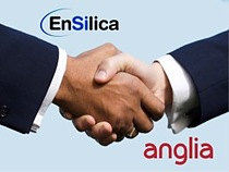 EnSilica appoints Anglia Components as business development partner for eSi-Modules