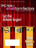 Articles, SBCs: 2007-12-01