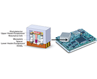 White Paper: Leading Edge Technology Enables a Chip Scale Atomic Clock