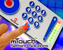 mTouch solution
