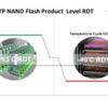 White Paper: iTemp MLC Technology of NAND Flash Memory Products