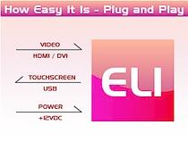 ELI is Plug & Play
