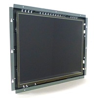19 inch industrial touch screen display monitors
