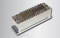 CURTISS-WRIGHT WILL PROVIDE ITS SMART BACKPLANE RADIATION TOLERANT COTS ELECTRONICS DATA ACQUISITION TECHNOLOGY