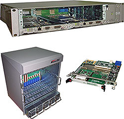 AdvancedTCA Product Line