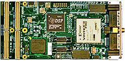 SIO XMC Module