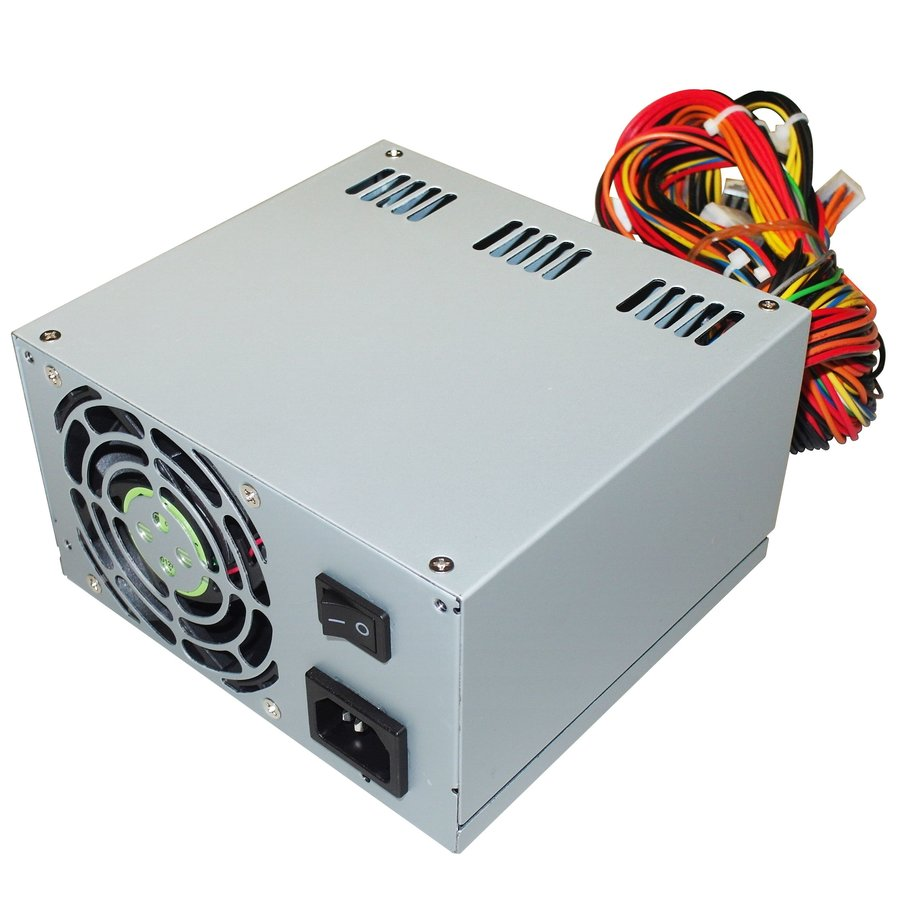 Trumpower S 400w Atx Pc Power Supply Features Additional