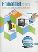 Embedded Computing Design = August 2014