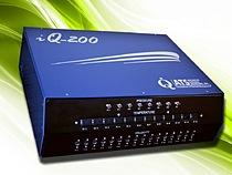 iQ-200 Instrument Measures Temperature, Velocity and Pressure