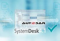 SystemDesk 4.1