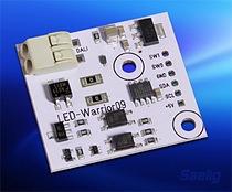 LED-Warrior09 DALI board
