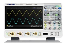 Siglent SDS5000X 350MHz-1GHz Oscilloscopes from Saelig