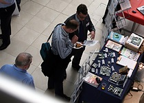 UK Embedded Systems Exhibition / Conference