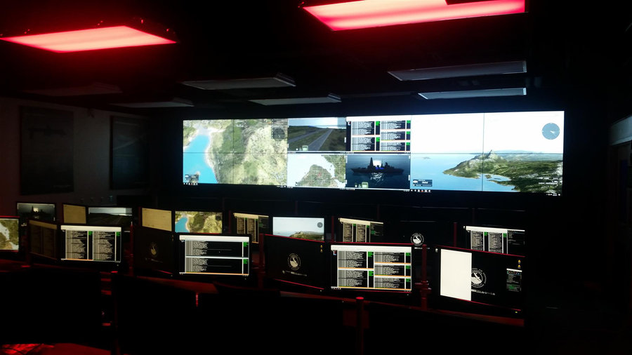 Air Force Academy Adds Simulation Training Solutions To