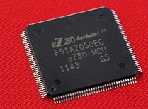 Zilog's eZ80Acclaim™, embedded with Icon Labs' FloodgateTM technology, will help reduce the incidence of security breaches for many types of products in  defense, telecommunication, utility, transportation, medical and industrial applications.