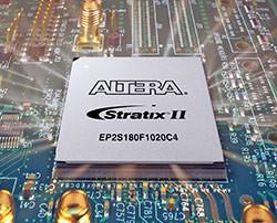 Stratix II FPGA