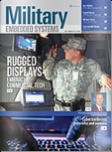 Military Embedded Systems - July 2016