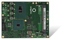 Congatec's conga-TS370 COM Express Computer-on-Modules with brand new  8th Gen Intel® Xeon® and Intel® Core™ processors (Coffee Lake H)