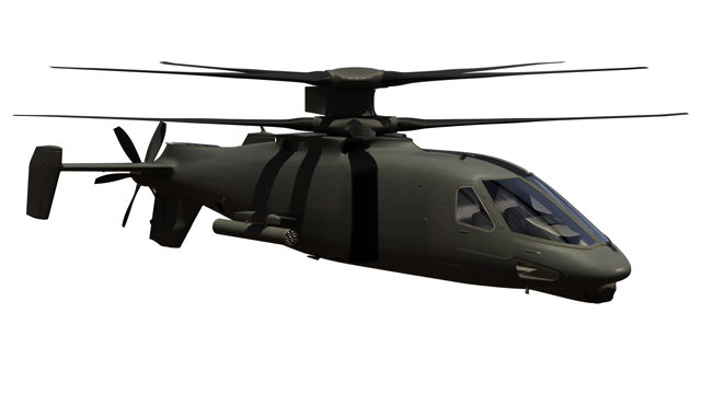 Boeing And Sikorsky Submit Joint Proposal For Jmr Fvl