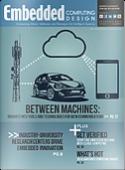Embedded Computing Design - December 2013