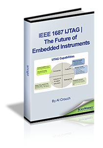 New eBook on IJTAG and IP portability