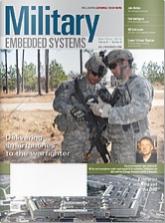 Military Embedded - November / December 2012