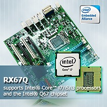 BCM Advanced Research Announces industrial motherboard platforms