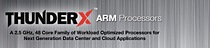 ThunderX™ 64-bit ARMv8 Processor
