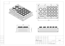 cold plate application