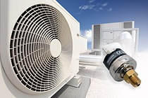 Sensata White Paper – How to Design Cooling Systems using Next Generation, Eco Friendly