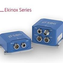 Two ITAR Free Models, Ekinox AHRS & Ekinox INS
