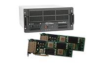 TeraBox High Performance Reconfigurable Computing Platform