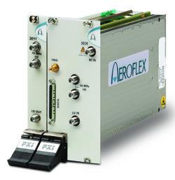 3036 RF digitizer module