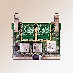 Echotek DCM-V5-VXS