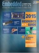 Embedded Computing Design - August 2015