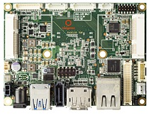 conga-PA3 an Industrial single board computer based on Intel® Atom™ E3800 processor series