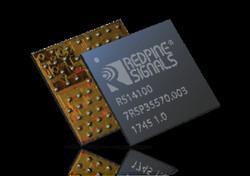 Ultra-Low Power RS14100 Wireless MCU