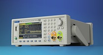 AIM-TTi TGF4000 Series of high quality, dual-channel arbitrary waveform generators from Saelig