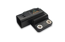 MTLT305D Dynamic Tilt Sensor Module combines accelerometers, gyroscopes and a temperature sensor with advanced calibration and correction algorithms to provide accurate 3D acceleration, 3D rate and Pitch and Roll measurement in dynamic, moving vehicle applications.