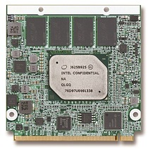 Portwell PQ7-M108: A Qseven 2.1 module featuring Intel Atom processor E3900 series, Intel Pentium processor N4200, and Intel Celeron processor N3350 (codenamed Apollo Lake)