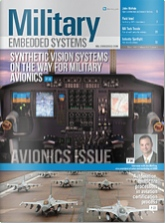 Military Embedded Systems - March 2017