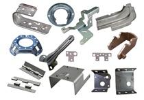 Automotive Sheet Metal Components Market