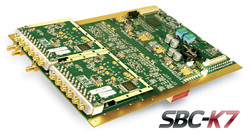 SBC-K7, Embedded PC for Instrumentation
