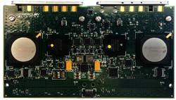 Mercury DCM-2R2300-2T2300-FMC Transceiver