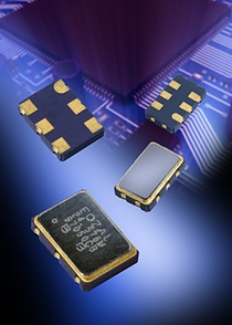 HDK oscillators from Saelig